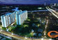 Chỉ cần thanh toán 45%(740 tr) sở hữu ngay căn hộ Him Lam Phú An kế bên Q2, ga số 8