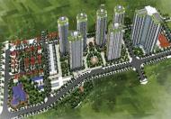 Ra hàng căn hộ dự án Mipec Hà Đông - Giá bán 14,5 tr/m2