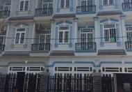 Nhà mới xây 3 lầu có sân thượng đường nội bộ 6m, sát Phú Mỹ Hưng