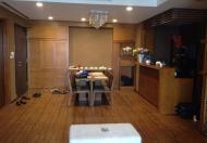 Cho thuê căn hộ tại Star City số 81 Lê Văn Lương, 110m2, 3 phòng ngủ