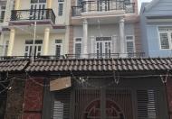 Bán nhà sổ hồng riêng 1 trệt, 2 lầu, đường Thạnh Lộc 41, P. Thạnh Lộc, Q12