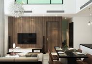 Cho thuê căn hộ chung cư tòa Mipec Tower 229 Tây Sơn, DT 82m2, 2 ngủ đủ đồ, giá 14 triệu/th
