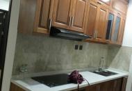 Cho thuê chung cư 75m2, 2PN, đồ cơ bản, gía 12tr/tháng LH 0944.654.193