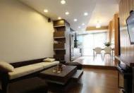 Bán nhà mặt phố Trần Quang Diệu, Hoàng Cầu, Đống Đa, 80 m2 x 4 tầng, mặt phố kinh doanh đẹp