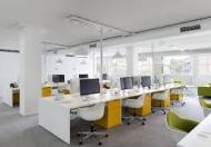 Cho thuê sàn tầng 6 tòa nhà mặt phố Nam Đồng làm văn phòng. LH:0901723628