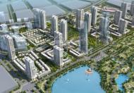 Bán lô góc BT2 DT 170m2 biệt thự Trung Văn Hancic, Nam Từ Liêm vị trí đẹp để kinh doanh