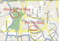 Bán nhiều nhà phố biệt thự Him Lam Kênh Tẻ 150m2- 450m2, giá 11- 47 tỷ, 0901414778