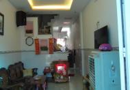 Bán nhà đường Lê Văn Lương, chính chủ cần bán nhà mặt tiền hẻm 8m(3x14.8) 1 trệt, 1 lầu