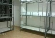 Cho thuê phòng trọ KTX nữ giường tầng gần ĐH Hutech, Ngoại thương chỉ 500k/th 30m2