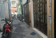 Bán nhà riêng tại đường Nguyễn Văn Dưỡng, Phường Tân Quý, Tân Phú, TP. HCM DT 30m2 giá 1.6 tỷ