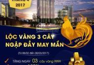 Bán xuất ngoại giao FLC Quang Trung, Hà Đông chiết khấu khủng