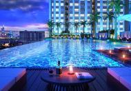 Bán căn hộ Lexington 2PN view hồ bơi, 82m2 tháp C lầu 10, giá 3 tỷ. LH: 0937736623