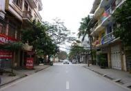 Bán nhà mặt phố Trần Quang Diệu, Đống Đa, 80m2 xây 4 tầng, mặt tiền 6.5 m cực đẹp giá 24 tỷ
