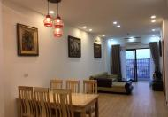 Cho thuê CH Star City tại 81 Lê Văn Lương, DT 80m2 2PN đủ đồ, giá 18.19 tr/th, LH 01299906762