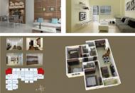 Bán chung cư Good House Số 45 Trương Đình Hội, Q8. DT 72m2 - 0914 668869