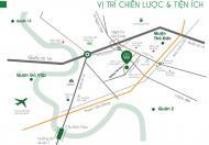Dự án Đạt Gia Residence, đường Cây Keo, Phường Tam Phú, Thủ Đức, Hồ Chí Minh