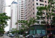 Bán căn hộ chung cư 17T9 Trung Hòa Nhân Chính, DT 74,5 m2, giá 33.5tr/m2