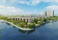 Chuyển nhượng nhà mặt phố 133m2 view 2 mặt tiền sông Q. 7