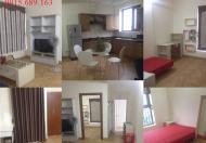 Cho thuê căn hộ chung cư Hei Tower – Ngụy Như Kon Tum, 90m2 2PN 12 triệu/tháng