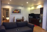 Cho thuê căn hộ tầng 4- 45m2 đầy đủ tiện nghi, 1PN, có thang máy, khu vực phố cổ, Hoàn Kiếm, HN