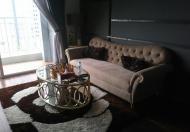 Cho thuê căn hộ Sunrise City khu North, 124m2, 2 phòng, nội thất cao cấp, có hình, LH 0933849709