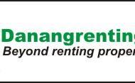 Cho thuê nhà 2 tầng đường Phùng Khắc Khoan, DT 156m2, 4PN, giá 8 triệu/tháng