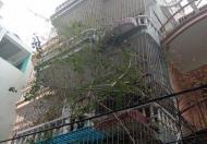 Nhà đẹp Minh Khai, quận Hai Bà Trưng, khu phân lô, ô tô tránh, giá 4.45 tỷ