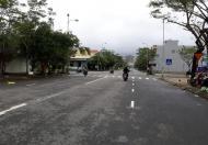 Bán đất mặt tiền Lý Nhật Quang gần Trần Hưng Đạo, khu Marina Đất Xanh