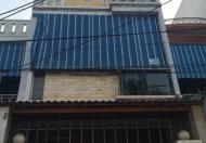 Bán nhà vip, vị trí đẹp, hẻm xe hơi Lê Thị Riêng, P. Bến Thành, Quận 1