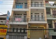 Bán nhà HXH Trần Hưng Đạo, Q1, 3.7x10m, 1 trệt, 2 lầu, ST