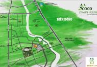 Bán đất tại đường ĐT 607, Ngũ Hành Sơn, Đà Nẵng