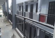 Căn hộ mini mới xây 70 phòng trên diện tích 500m2 nên phòng nào cũng có ban công thoáng mát