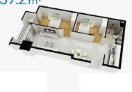 Bán CH chung cư tại dự án khu chung cư Charm Plaza, Dĩ An, Bình Dương, dt 60.43m2, giá 22 triệu/m²