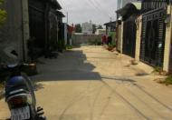 Bán gấp miếng đất Phước Long B, giá 32 tr/m2