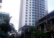Cho thuê căn hộ chung cư Fafilm 19 Nguyễn Trãi 120m2, đủ đồ tiện nghi. Giá thuê 13 tr/th