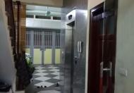 Bán nhà Mỹ Đình, DT 65m2, 5,5 tầng có thang máy, ô tô vào tận nhà, cần tiền bán gấp