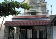 Nhà 1 lầu 1 trệt sổ riêng Bình Chuẩn, Thuận An, giá 360 triệu