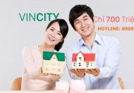 Bán căn hộ Vincity Q. 7 của tập đoàn Vingruop giá chỉ 13tr/m2. LH: 0909763212