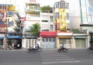Bán nhà quận Phú Nhuận mặt tiền Phan Đăng Lưu. DT 4,2x18m nhà 1T+2L nhà mới đẹp, đang cho thuê 60tr