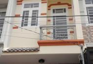 Nhà 2 lầu mới xây Phạm Hữu Lầu, Nhà Bè, 3,2x13m