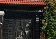 Bán nhà Huỳnh Tấn Phát, thị trấn Nhà Bè. DT 4x15m, 1 trệt, 1 lầu đúc, hẻm XH trước nhà, giá 1.65 tỷ