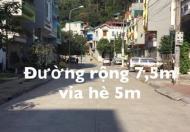 Bán Đất KĐT Ao Cá,Bò Sính,Cao Thắng. DT:67.5m2,MT:4.5m.H:TB !