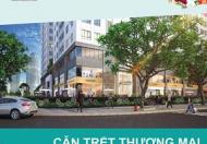 Hưng Thịnh bán Shophouse căn hộ Florita khu Him Lam 4,5 tỷ/125m2 giao hoàn thiện, nội thất cao cấp