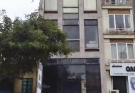 Bán gấp Khách sạn mini Phố cổ Hà Nội 55m2 x 5 tầng giá 18 tỷ