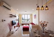 Cho thuê căn hộ chung cư Quốc Cường Gia Lai nằm ngay trên đường Trần Xuân Soạn Quận 7