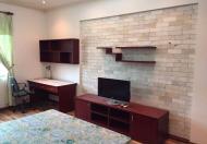 Cho thuê căn hộ Golden Land DT 111m2, 2PN, không đồ, tầng thấp giá cho thuê 12tr/tháng