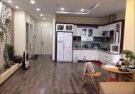 Cho thuê chung cư Hòa Bình Green, 65m2, 2 phòng ngủ đủ đồ đẹp chỉ 12tr/th