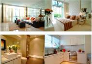 Bán căn hộ The Vista 135m2, 4,5 tỷ, có hợp đồng thuê, LH 0901813481