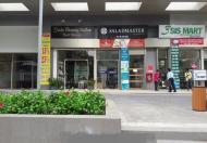 Mặt tiền shop kinh doanh đường Nguyễn Khoái căn hộ Galaxy 9 20tr