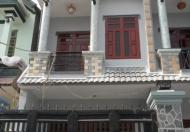 Bán nhà 5mx6m, 1.3 tỷ, 1 lầu, sổ riêng, đường Tam Bình